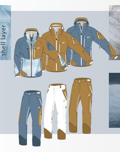 Snowwear Collection