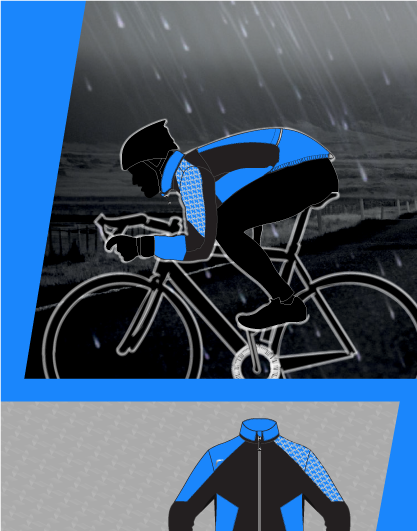 Cycling Rainwear